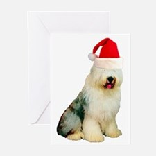 OES Chistmas Greeting Cards (Pk of 10)