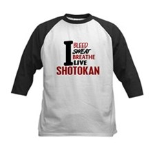 Bleed Sweat Breathe Shotokan Tee