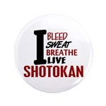 Bleed Sweat Breathe Shotokan 3.5