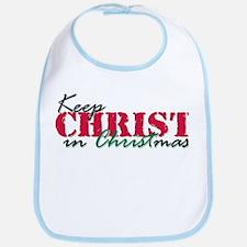 Keep Christ rs Bib