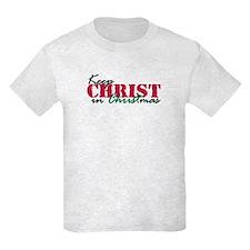 Keep Christ rs T-Shirt