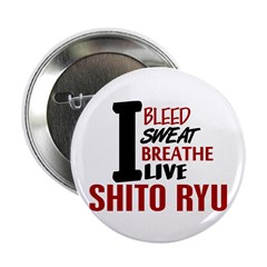 Bleed Sweat Breathe Shito Ryu 2.25