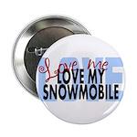 Love Me - Snowmobile 2.25