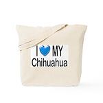 My Chihuahua Tote Bag
