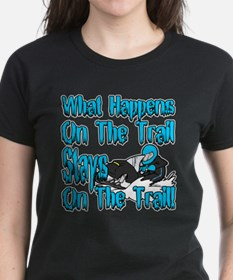 On The Trail Tee