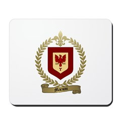 MARSAN Family Mousepad