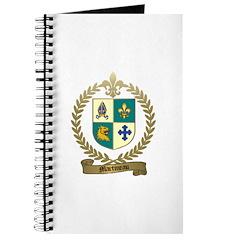 MARTINEAU Family Journal