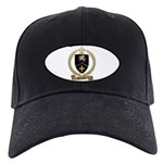 MATHIEU Family Black Cap
