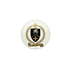 MATHIEU Family Mini Button