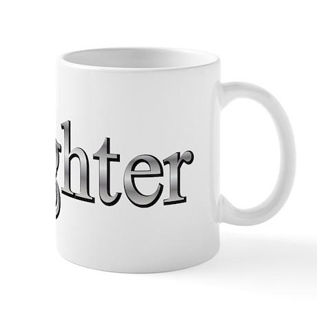 Twilighter Silver Movie Book Fan Mug