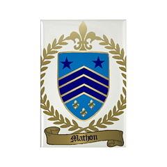 MATHON Family Rectangle Magnet (100 pack)