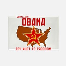 """Commissar Obama: """"Say Nyet to Rectangle Magne"""