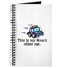 Mom Is A Cop Journal