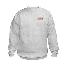 Addicted to Vampires Twilight Fan Sweatshirt