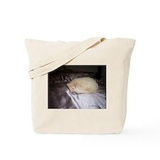 Snuffy Tote Bag