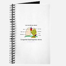 CDH Anatomy Lesson Journal