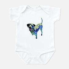 Spot Dog Infant Bodysuit