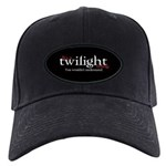 It's a Twilight Thing. You wo Black Cap