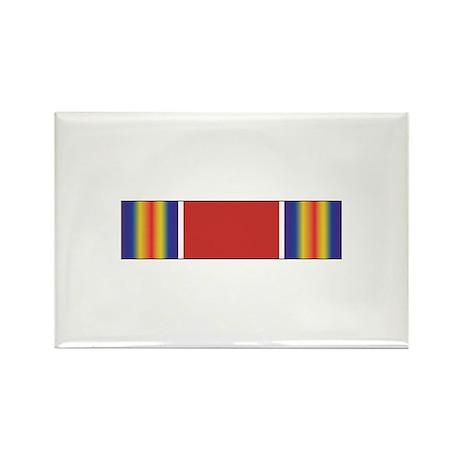 World War II Victory Rectangle Magnet (100 pack)