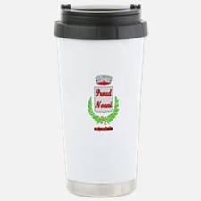 PROUD NONNI Travel Mug