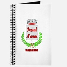 PROUD NONNI Journal