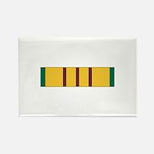 Vietnam Service Rectangle Magnet (10 pack)