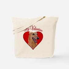 My Valentine~Red Tote Bag