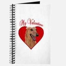 My Valentine~Red Journal