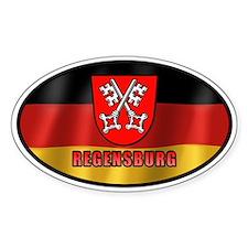Regensburg coat of arms