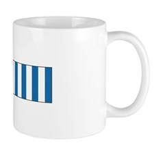 United Nations Service Mug