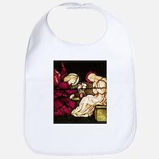 Burne-Jones Annunciation Bib