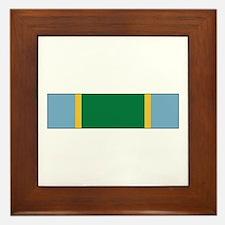Expert Marksmanship Framed Tile