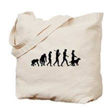 Dog Obedience Trainer Tote Bag