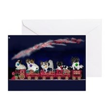 Papillon Greeting Cards (Pk of 10)