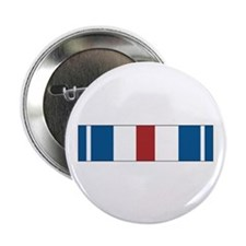 """Silver Star 2.25"""" Button (100 pack)"""