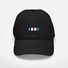 Silver Star Baseball Hat