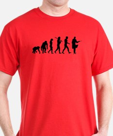 Orchestra Conductor T-Shirt