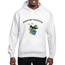 Airport Hopper Hoodie