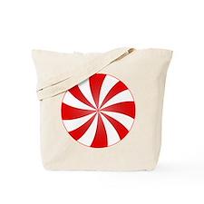 Preggo Peppermint Tote Bag