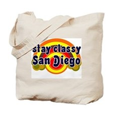 FUNNY SHIRT STAY CLASSY SAN DIEGO T-SHIRT GIFT Tot