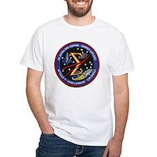 Space Flight Memorial Shirt