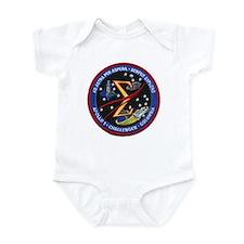 Deluxe Memorial Patch Infant Bodysuit