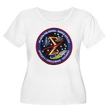 Deluxe Memorial Patch T-Shirt