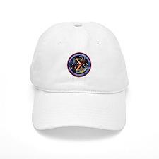 Deluxe Memorial Patch Baseball Cap