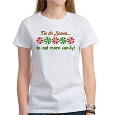 More Candy Tee