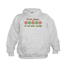 More Candy Hoodie