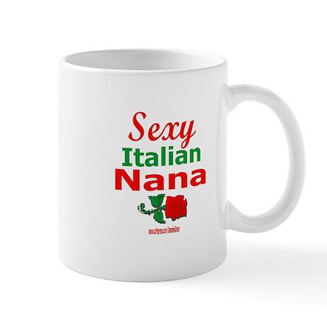 SEXY IT NANA Mug