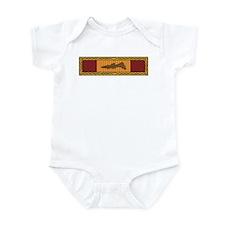 Vietnam Gallantry Infant Creeper