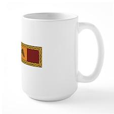 Vietnam Gallantry Mug