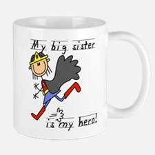 Big Sister My Hero Mug